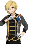 Nazuna Nito Knights Killers Dialogue Render