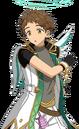 (Angel Vanguard) Mitsuru Tenma Full Render