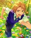(You of Morning Glories) Makoto Yuuki Frameless