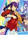 (4th Anniversary) Souma Kanzaki Frameless Bloomed