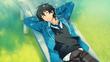 (Awkward Everyday) Mika Kagehira CG