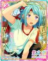 (Cheer in the Sun) Hajime Shino Rainbow Road