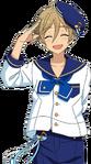 (First Lesson) Tomoya Mashiro Full Render Bloomed