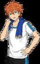 (After Lesson) Subaru Akehoshi Full Render