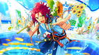 (Waving Sunflowers) Mao Isara CG2
