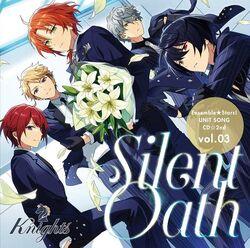 Knights Unit Song CD - 2