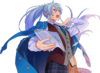 (Stage Clown) Wataru Hibiki Full Render
