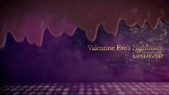 あんさんぶるスターズ!! Music ゲームサイズMV「Valentine Eve's Nightmare」