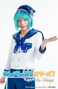 Hajime Stage Play Official