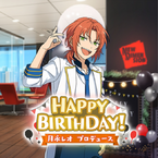 Leo Tsukinaga Birthday Course 2020