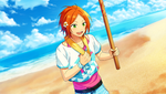 (Watermelon Splitting) Yuta Aoi CG2