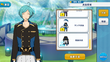 Kanata Shinkai Triumphal Return Outfit