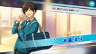 (Blue Strike) Hokuto Hidaka Scout CG