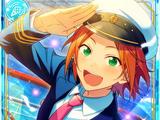 (Sailor of the Clear Sky) Hinata Aoi