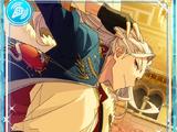 (Soaring to the End) Nagisa Ran