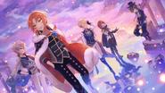 Merc Storia Knights CG2