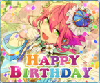 Tori Himemiya Birthday Course 2019