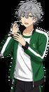 (Ball Sports Lesson) Izumi Sena Full Render