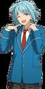 (Step Up) Hajime Shino Full Render Bloomed