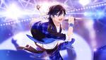 (With All His Might) Hokuto Hidaka ultimate CG