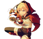 (Forest's Red Riding Hood) Nazuna Nito Full Render Bloomed