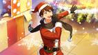 (Red Santa) Chiaki Morisawa CG2