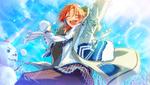 (Snow Fight) Leo Tsukinaga CG2
