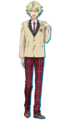 Hiyori Tomoe Anime Profile