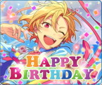 Nazuna Nito Birthday Course 2019