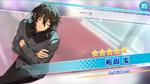 (Hawk's First Dance) Rei Sakuma Scout CG