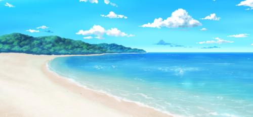 Beach Full