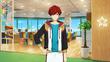 Hiiro Amagi ALKALOID Practice Outfit