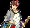 (Burning Ninja) Chiaki Morisawa Full Render