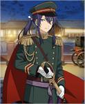 (Night Watch's Sword) Souma Kanzaki Frameless