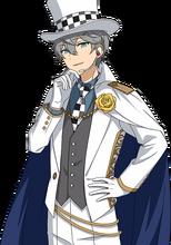 (Sadistic Phantom Thief) Izumi Sena Full Render