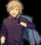 (Sweet-Smelling Skater) Kaoru Hakaze Full Render