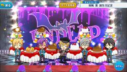 Kaoru Hakaze Birthday 2018 1k Stage
