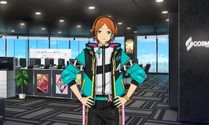 Yuta Aoi ES 2wink Uniform Outfit
