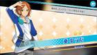 (Academy Idol) Yuta Aoi Scout CG