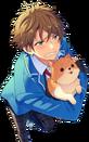 (Dog of the New Year) Midori Takamine Full Render