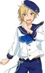 (Secret Training) Nazuna Nito Full Render