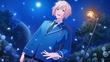 (The Reigning Ruler) Eichi Tenshouin CG