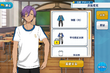 Adonis Otogari PE Uniform Outfit