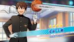(Fist of Youth) Chiaki Morisawa Scout CG