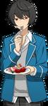 (Tasting) Ritsu Sakuma Full Render Bloomed