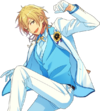 (3rd Anniversary) Kaoru Hakaze Full Render Bloomed