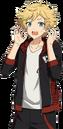 (Bean Repellent) Sora Harukawa Full Render