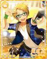 (Cheerful Glasses Boy) Makoto Yuuki Bloomed