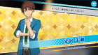 (Hot-Blooded) Chiaki Morisawa Scout CG