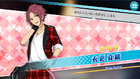 (Nervous Temperament) Mao Isara Scout CG